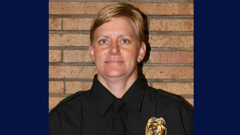 Sioux City Police Officer Jill Ohm has been released from the hopsital.