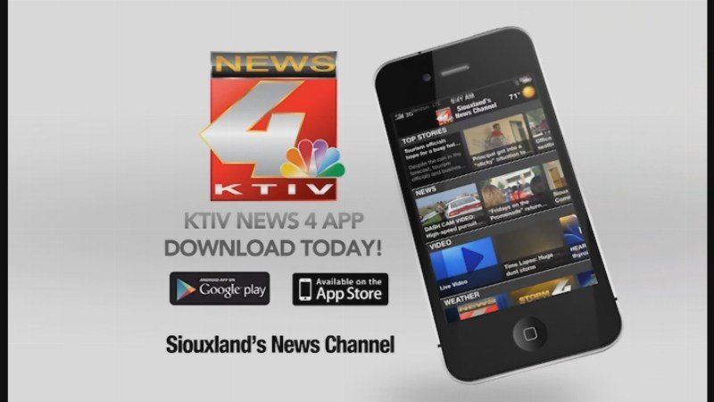 Download the KTIV News App today!