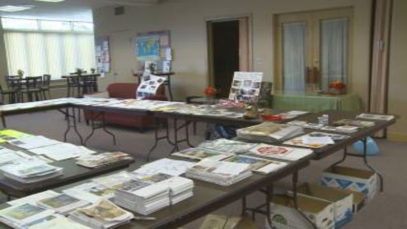 Groups can begin to pickup recruiting supplies for the 2015 CROP Walk of Sioux City.