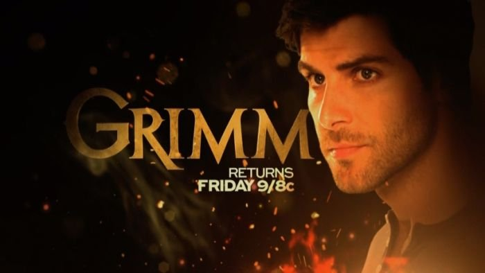 Grimm return date in Brisbane