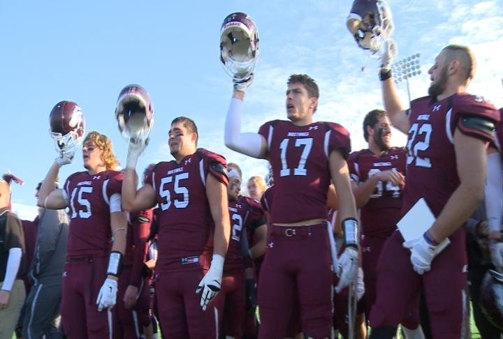 Morningside is seventh in the Learfield Sports Director Cup fall standings.
