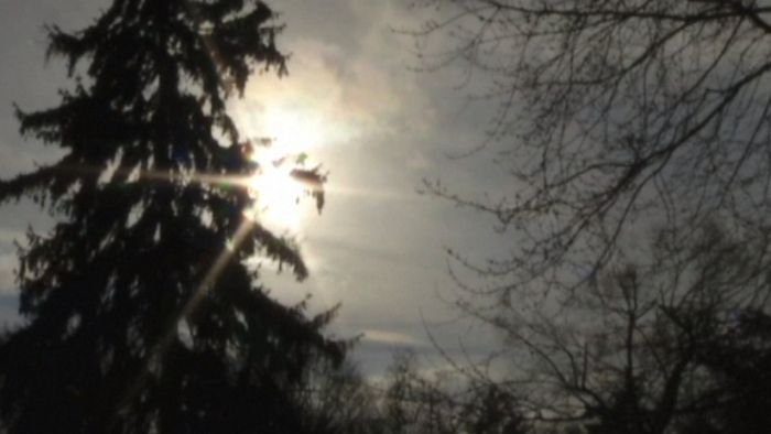 Experts say changes in sunlight could explain Seasonal Affective Disorder, a form of depression often diagnosed in winter months.