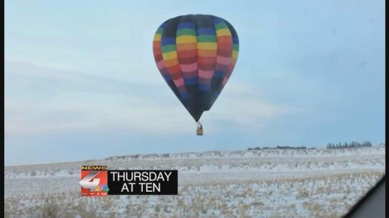Watch Thursday at Ten.