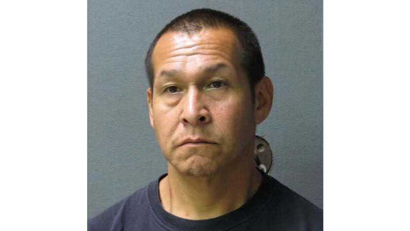Sioux City Police said Elias Wanatee is in custody.