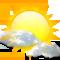 Thursday's Forecast Image