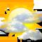 Monday's Forecast Image