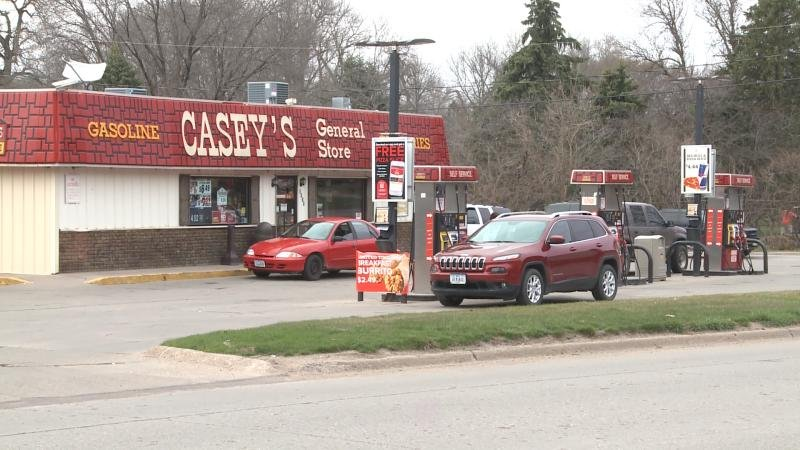 Planning zoning commission approves plans for new casey for Craft stores in sioux city iowa
