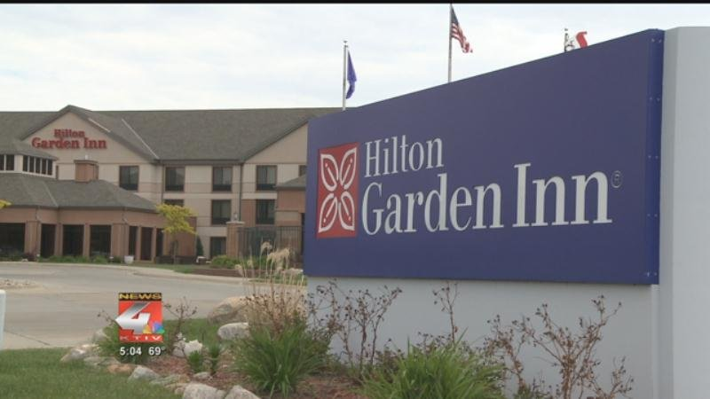 Sioux Falls Company Buys Hilton Garden Inn, Bevu0027s On The River ?