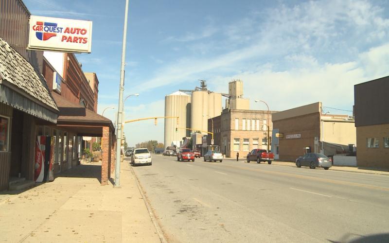 Holstein Iowa Sees Economic Growth Kttc Rochester