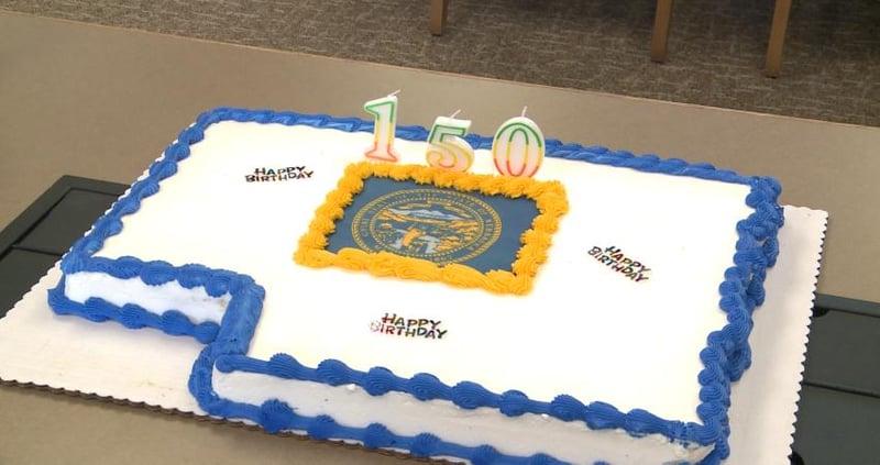 Local To Ne Th Birthday Cakes