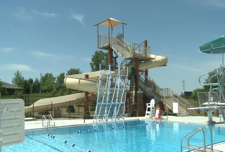 Ponca state park gets new aquatic center ktiv news 4 sioux city ia news weather and sports Public swimming pools norfolk