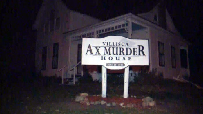 villisca personals Villisca axe murder house -- villisca unsolved crimes dating back to the year 1912 the villisca axe murder house has drawn much more interest locally from.
