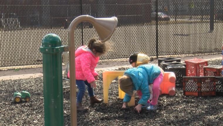 Child Care Providers Iowa City