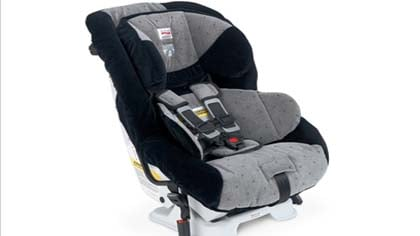 Where Can Drop Off An Expired Car Seats