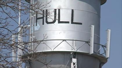 Hull, IA preparing to ration water again for the summer ...  Hull