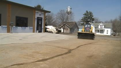 Hull, IA city hall re-opening 16 months after fire - KWWL ... | 420 x 236 jpeg 14kB