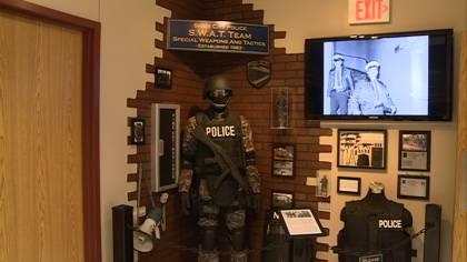 Sioux city police history ktiv news 4 sioux city ia news weather