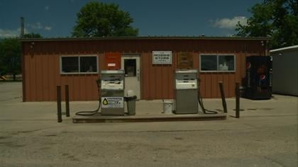 Small town says goodbye to The Rossie Store - KTIV News 4 Siouxrossie town
