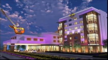 Hard Rock Hotel Names General Manager