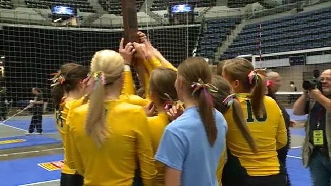 gehlen central lyon fall in 1a tourney kwwl eastern iowa breaking news weather closings. Black Bedroom Furniture Sets. Home Design Ideas