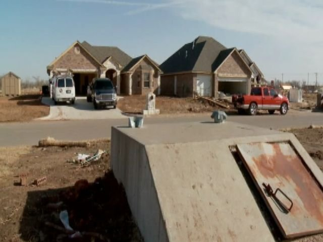 New Building Codes Aim To Strengthen Homes Built In
