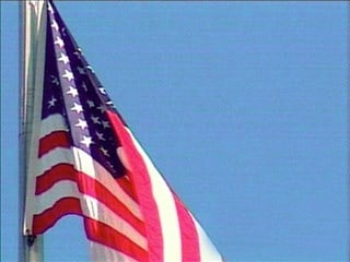Help Siouxland Scout Dispose Of Worn Flags Properly Kwwl