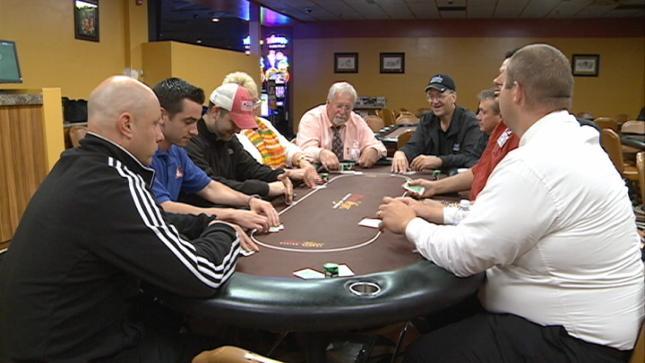 Poker cedar rapids ia