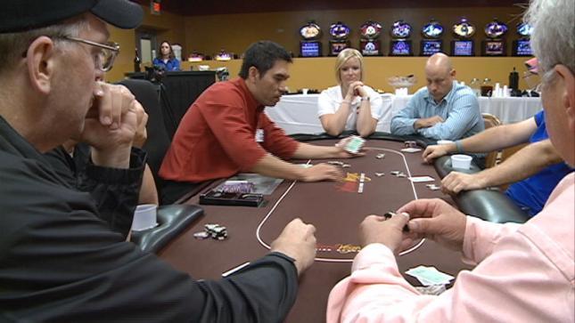 Dubuque poker tournaments