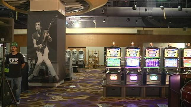 Gambling treatment centers iowa port canavral floating casino
