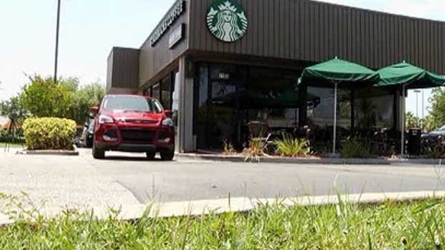 how to pay it forward at starbucks