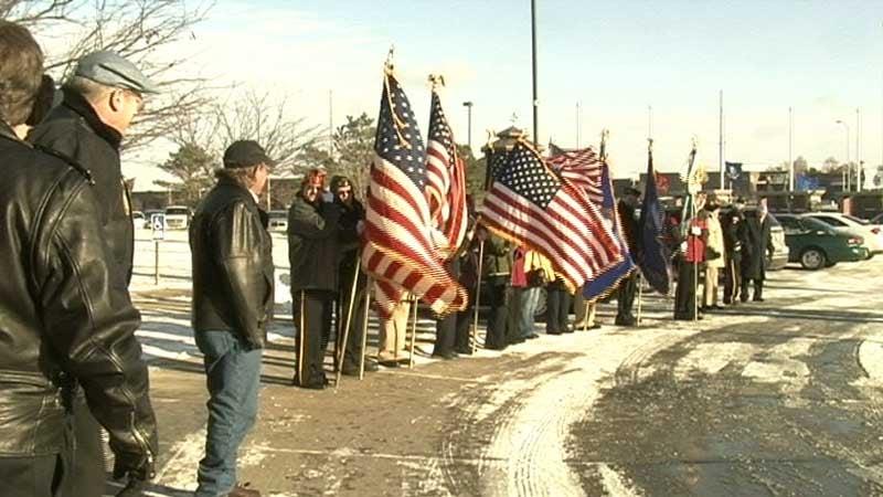 Norfolk Veterans Home Norfolk Ne: KTIV News 4 Sioux City IA: News, Weather