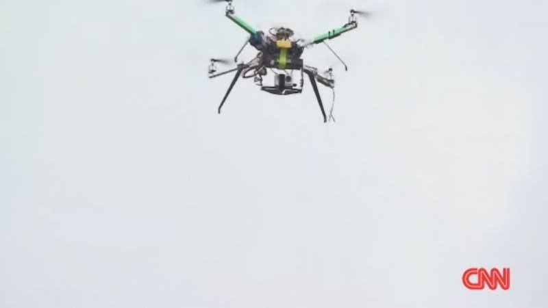 FAA, industry experts to release drone safety guidelines ...