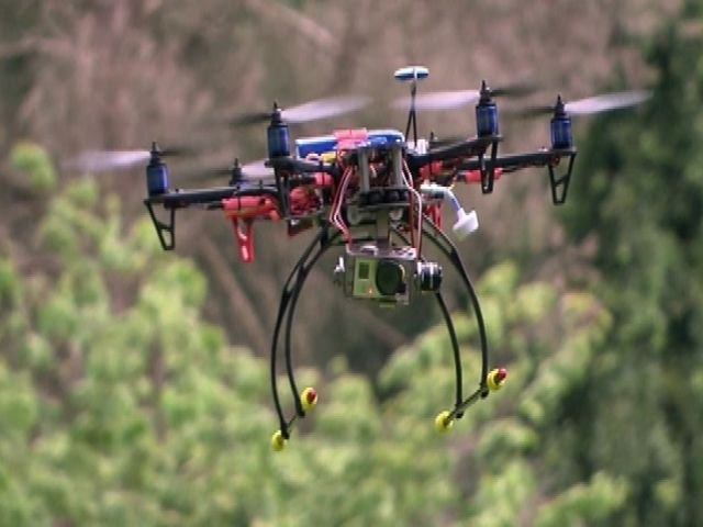 Drone industry, FAA and model aircraft hobbyists team up ...