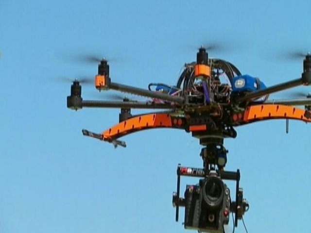 FAA proposes new rules for drones - KWWL - Eastern Iowa ...