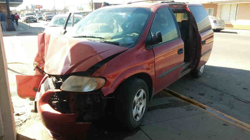 Waterloo Nebraska Car Accident Friday    Am