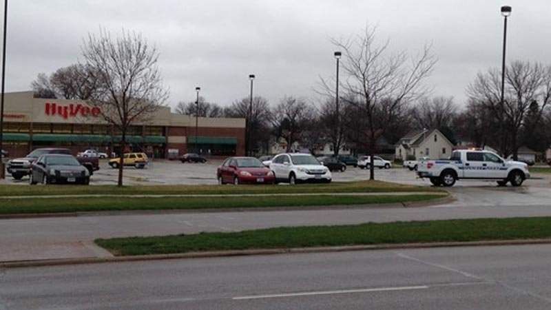 Lakes Area News Bomb Threat Over At Spencer Ia Hy Vee Ktiv News 4 Sioux City Ia News