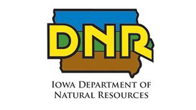 Iowa dnr assessing damage done by manure spill ktiv news for Iowa dnr fishing report