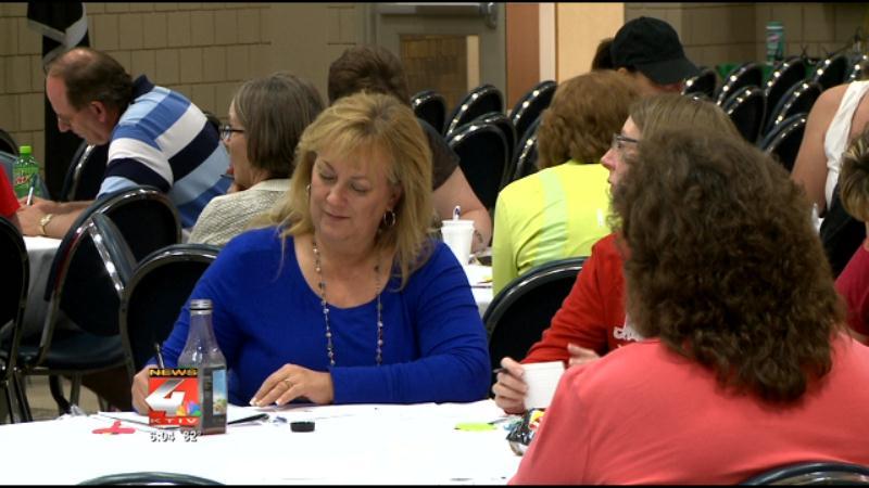 Innovative Classroom Programs : Siouxland educators participate in program to inspire