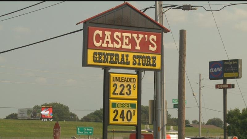 Gas prices sioux city ia