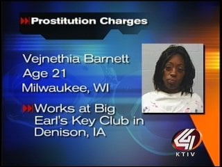 face prostitution charges league city