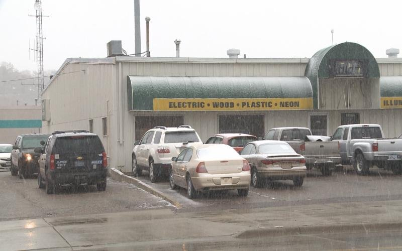 Update Sioux City Auto Repair Shop Employee Robbed At