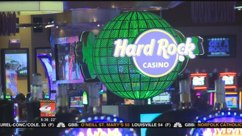 Hard rock casino new years eve 2018 coquitlam