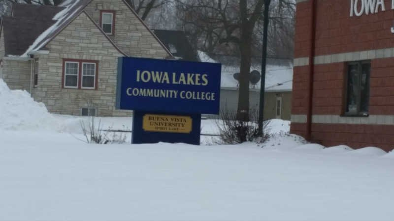 Lakes area news ilcc officials outline proposed for Community motors mason city ia