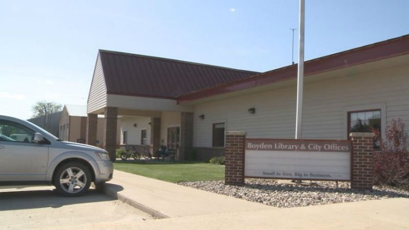 An audit of the City of Boyden, Iowa, revealed improper spending of city funds between July 2013 and April 2015.