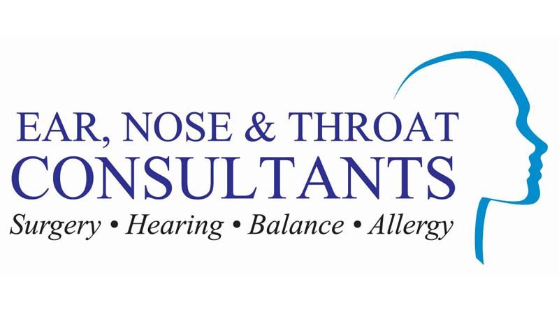 Pollen count brought to you by Ear, Nose & Throat Consultants