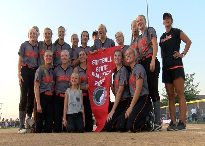 Sgt. Bluff-Luton beat Denison-Schleswig, 4-3, on Tuesday to earn a trip to the state tournament.