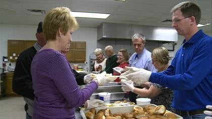 Dubuque Soup Kitchen